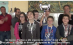 N°19 Blitz en soutien à l'équipe représentant la Corse au championnat de France des Collèges