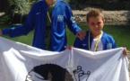 De bons résultats des espoirs corses aux championnats d'Europe des jeunes à Prague