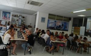 Reprise des tournois du Corsica Chess Club