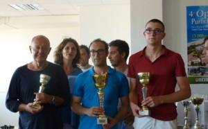 Una bella Festa di i scacchi in Aiacciu