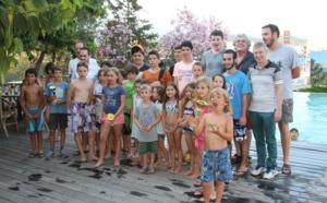 Un tournoi de fin de saison  aux odeurs d'été dans l'Extrême Sud