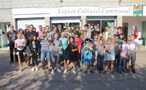 François Brethes remporte le tournoi de rentrée d'A Scacchera Llu Pazzu