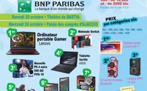 TROPHEE DES JEUNES BNP PARIBAS