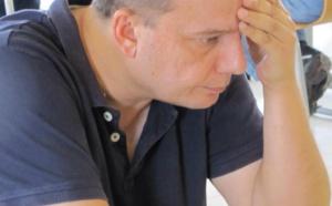 Portrait n°1 : Jean-Phi Orsoni, tout pour le beau jeu !