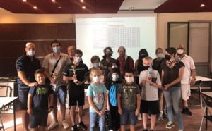 Le Balagne Chess Club organise son traditionnel tournoi de reprise et élit son nouveau Président !