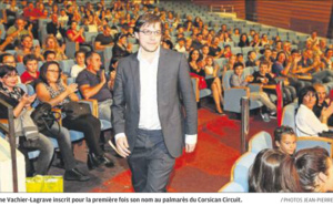 Magistrale victoire de Maxime Vachier-Lagrave !