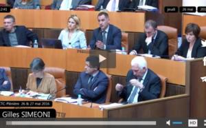 L'Assemblée de Corse renouvelle avec force sa confiance à la Ligue corse d'Échecs