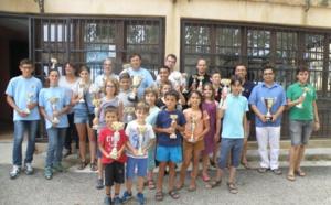 Jean-Baptiste Guazzelli remporte le 9e open de Peru Casevechje !