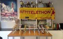 N°36 - Tournois du Téléthon  et étape londonienne du Grand Chess Tour