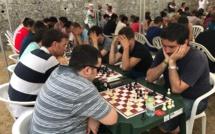 L'azeri Gadir Guseinov survole le Blitz de Ciamannacce