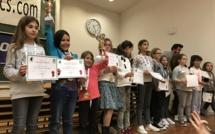 N°10 - Championnat de Corse des jeunes
