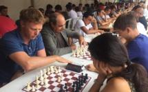 Pavel Tregubov remporte le 9e Open de Quenza