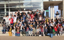 N°19 - Toutes les phases qualificatives des championnats de Corse des jeunes