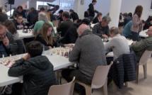 L'open de Lecci avec la victoire d'Élise Tomasi