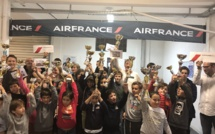 Echec et Mat n°9 - Tournoi Air France