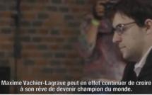 N ° 19 Presentazione di i ghjucatori di u torneu di i candidati à u titulu mundiale