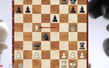 N°4 Nakamura domine MVL en finale du Speed Chess Tour