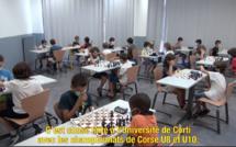 N°30 Les championnats de Corse des Jeunes, retour progressif à la normale...