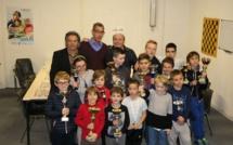 N°5 - Reportage video sur les premiers qualificatifs du championnat de Corse des jeunes