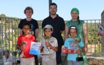 La N°3 mondiale de Blitz Valentina Gunina participera au Tournoi de Quenza